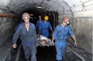 Quảng Ninh: Sập lò than, một công nhân tử vong