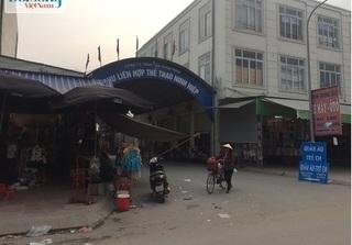 Vụ Công ty Tân Hùng Minh 'xẻ thịt' Khu liên hợp thể thao Ninh Hiệp: Cơ quan chức năng vào cuộc