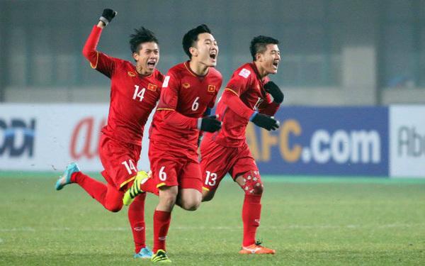 Làn sóng U23 đang trở lại cực kỳ mạnh mẽ tại V-League