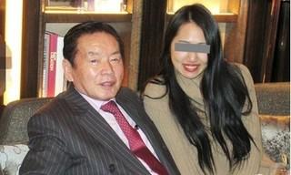 Diễn viên phim người lớn Nhật bị nghi sát hại đại gia 80 tuổi