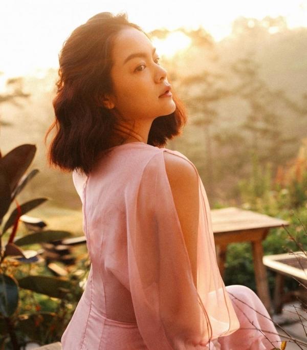 Phạm Quỳnh Anh tùng teaser, Phạm Quỳnh Anh