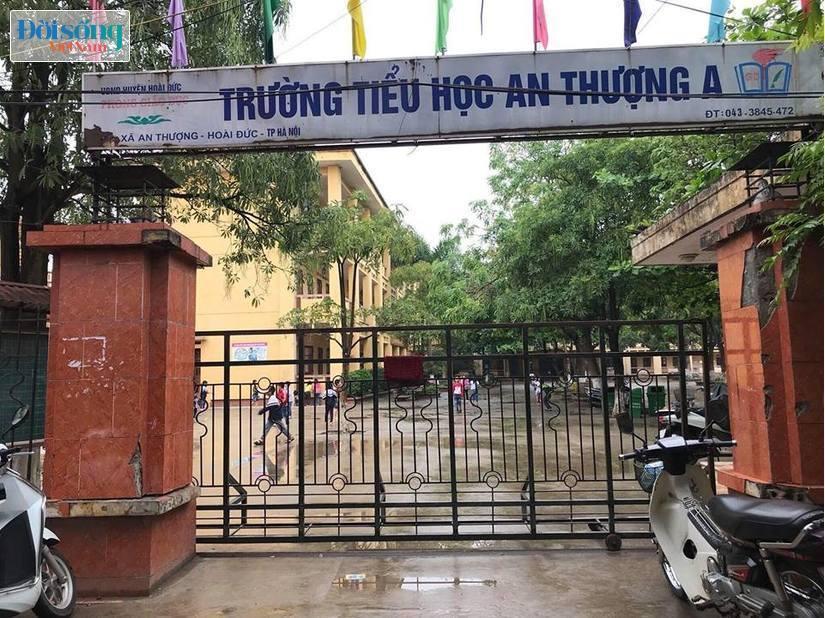 Ngày mai xét xử sơ thẩm vụ án thầy giáo dâm ô nhiều học sinh tại trường Tiểu học An Thượng A