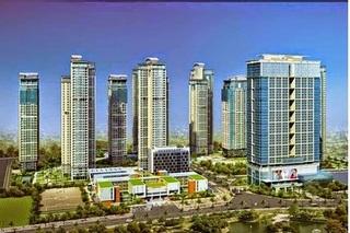 Dự án Goldmark City: Chủ đầu tư vẫn đang chật vật bán hàng