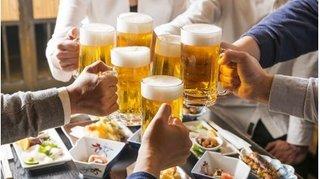 Việt Nam 'vươn lên' top 3 Châu Á về uống rượu bia
