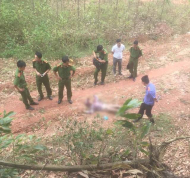 'Cái kết đắng' cho kẻ giết nữ tài xế xe ôm ở Thái Nguyên