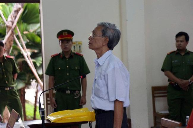 TAND TP Vũng Tàu vẫn chờ bản án giám đốc thẩm Nguyễn Khắc Thủy