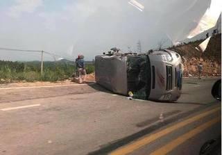 Danh tính nạn nhân vụ tai nạn giao thông giữa xe khách và xe đầu kéo ở Quảng Ninh