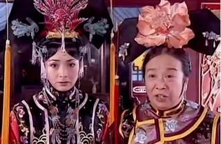 'Ác nhân' Dung Ma Ma trong Hoàn Chân cách cách: Ánh hào quang vụt tắt và những ngày tháng cô đơn