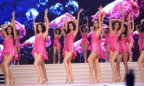 Ông trùm hoa hậu Dương Kỳ Anh: Bỏ thi bikini sao thẩm định được vẻ đẹp hoa hậu