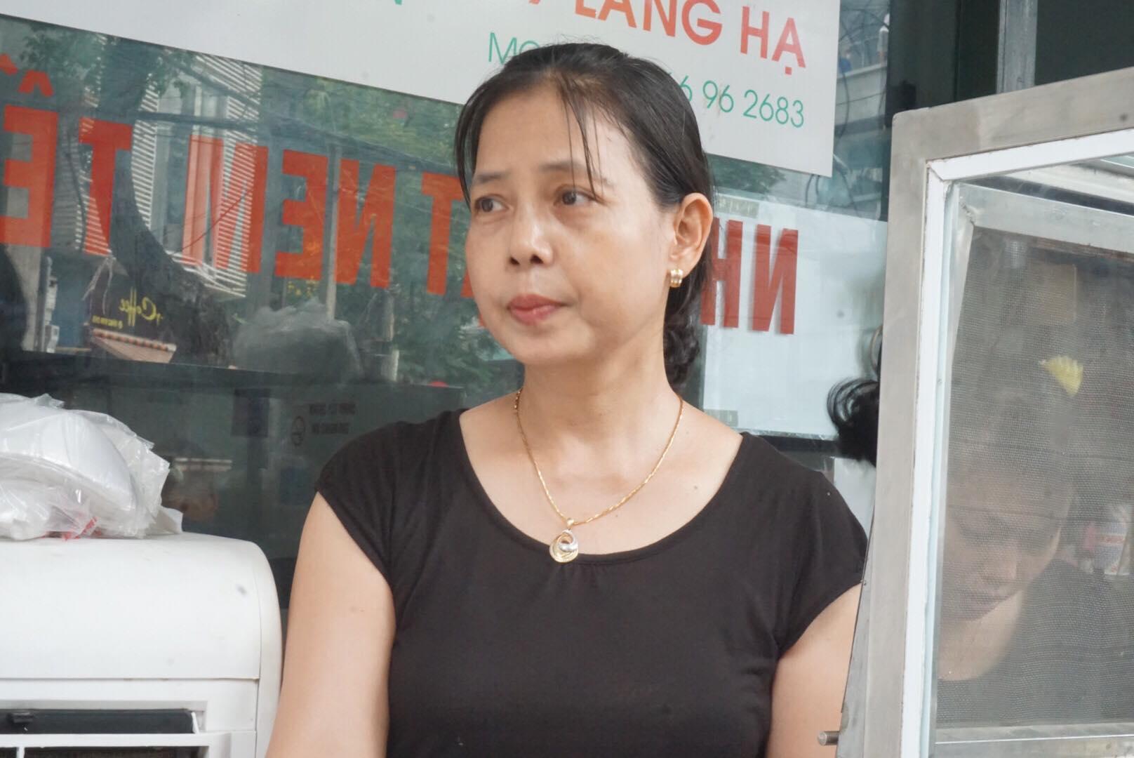 Chủ quán bún chả Hương Liên khá bất ngờ khi đầu bếp nổi tiếng qua đời