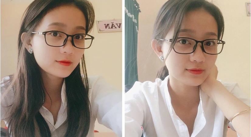 Loạt ảnh đời thường của nữ sinh Đắk Nông bị khóa Facebook5