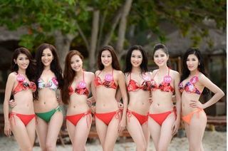 Bỏ thi bikini trong các cuộc thi sắc đẹp tại Việt Nam: Tiến bộ hay thiếu thực tế?