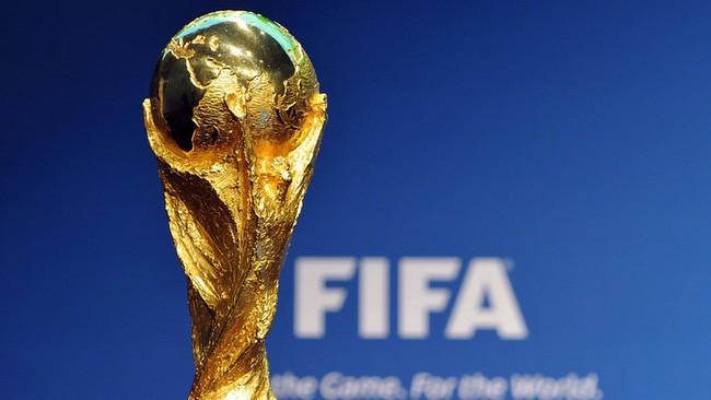 Vừa chính thức có bản quyền World Cup, VTV đã chia sẻ cho một đài truyền hình khác