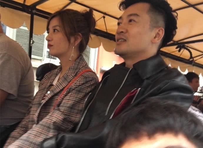 Triệu Vy, Tô Hữu Bằng