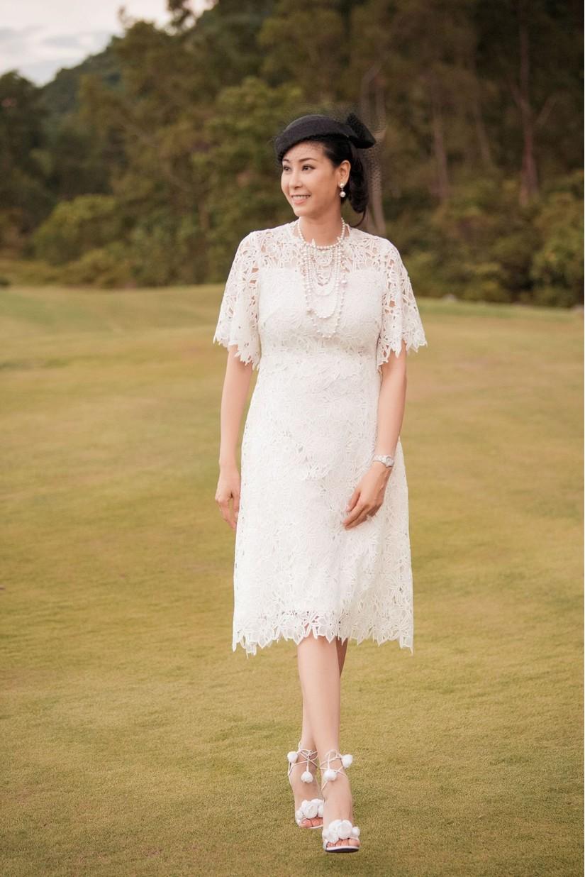 Hoa hậu Hà Kiều Anh, Hà Kiều Anh