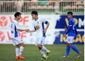 Lãnh đạo HAGL nói gì về thông tin chiêu mộ thủ môn Outthilath của Lào?