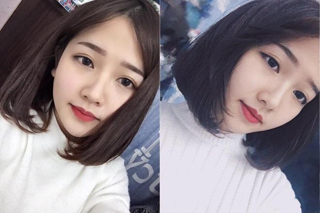 1 cô gái xuất hiện trong 2 bức ảnh khiến người ta ồ lên8