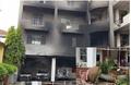 Tạm giữ 102 người quá khích đập phá trụ sở UBND tỉnh Bình Thuận