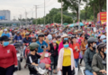 Công an TP.HCM: 'Có âm mưu kích động công nhân biểu tình'