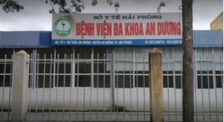 Hải Phòng: Nhắc nhở chuyện đỗ xe, nữ bác sĩ bị đánh gãy răng ngay tại bệnh viện