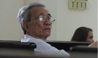 Gia đình muốn xin hoãn thi hành án cho Nguyễn Khắc Thủy vì sức khỏe chuyển biến xấu