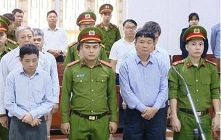 Ông Đinh La Thăng sắp hầu tòa phúc thẩm