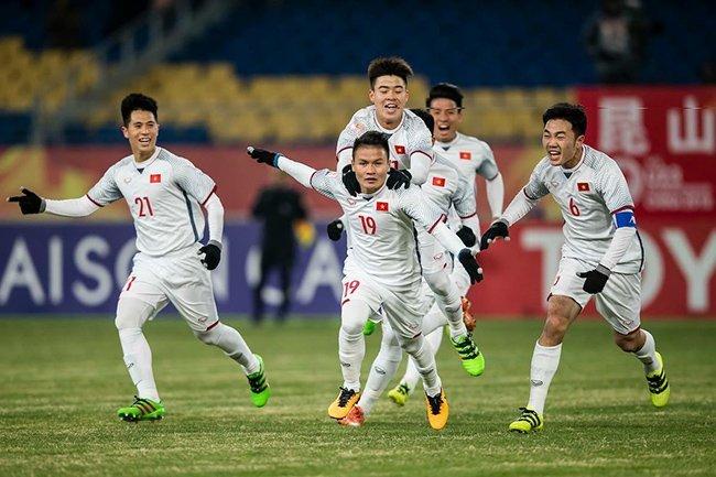 HLV Park Hang Seo chọn đội hình Asiad