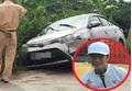 Vụ giết tài xế cướp taxi ở Hải Dương: Manh mối đắt giá giúp công an phá án thần tốc