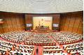 Hơn 86% đại biểu Quốc hội tán thành thông qua Luật An ninh mạng