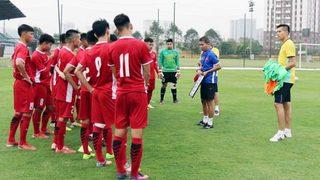 Mất sao HAGL, U19 Việt Nam vẫn tự tin tại giải ĐNÁ