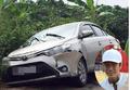 Vụ tài xế bị sát hại ở Hải Dương: Hung thủ bỏ xác bên đường, lấy xe chở bạn gái đi chơi