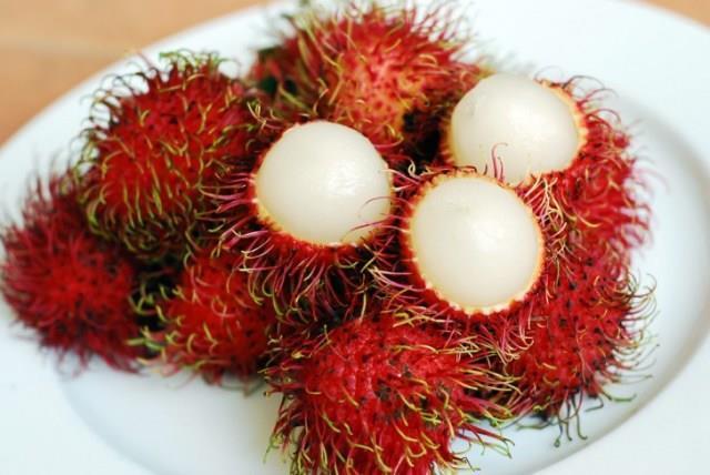 Cách chọn các loại hoa quả mùa hè không chứa hóa chất 6