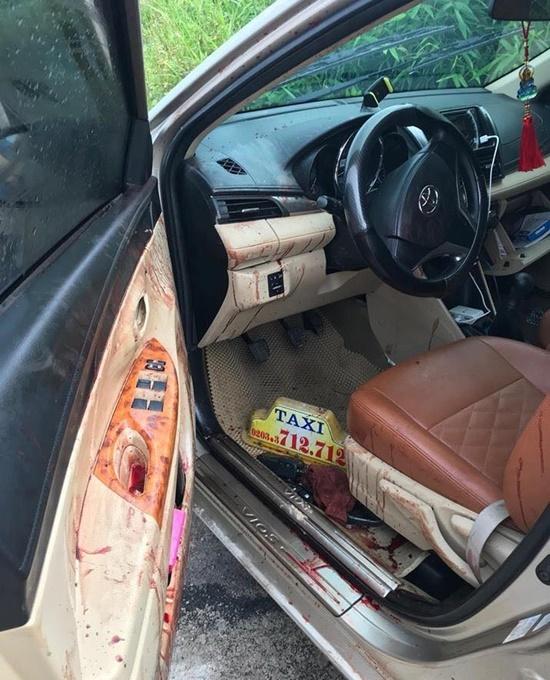 Công an phá án giết người cướp xe ô tô ở Hải Dương như thế nào3