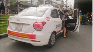 Nghệ An: 10X lao vào tấn công lái xe taxi để quỵt tiền cước