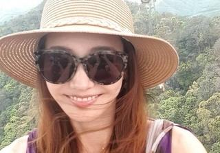 Mỹ nhân 'Vườn sao băng' Han Chae Young bí mật tới Đà Nẵng du lịch