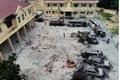 Công an điều tra, xem xét khởi tố vụ gây rối tại Bình Thuận