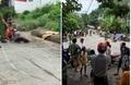 Hà Giang: Chị dâu bị em chồng chặn đường đâm tử vong
