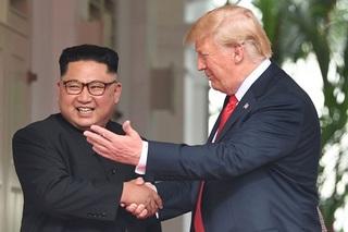Ông Kim Jong-un mang toilet riêng khi tới Singapore dự hội nghị thượng đỉnh Mỹ-Triều