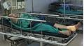 Khởi tố vụ án hình sự vụ phụ xe khách bị cắt gân chân ở Hải Dương