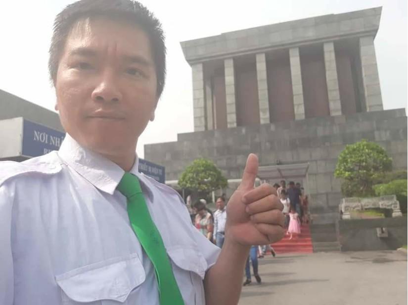 Chuyến taxi khứ hồi An Giang Hà Nội, hết 49 triệu tiền cước3