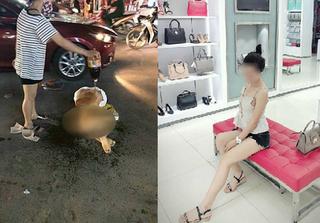Cô gái bị lột đồ, đổ nước mắm lên người ở Thanh Hóa đề nghị khởi tố vụ án