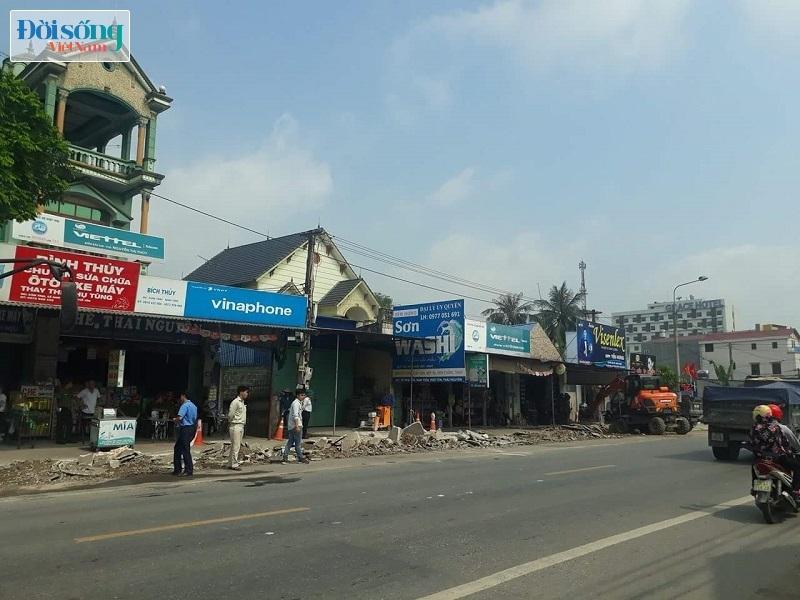 Thái Nguyên: Chính quyền tắc trách, người dân lĩnh hậu quả 1