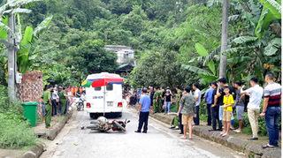Mức án nào cho đối tượng cầm dao sát hại chị dâu ở Hà Giang?