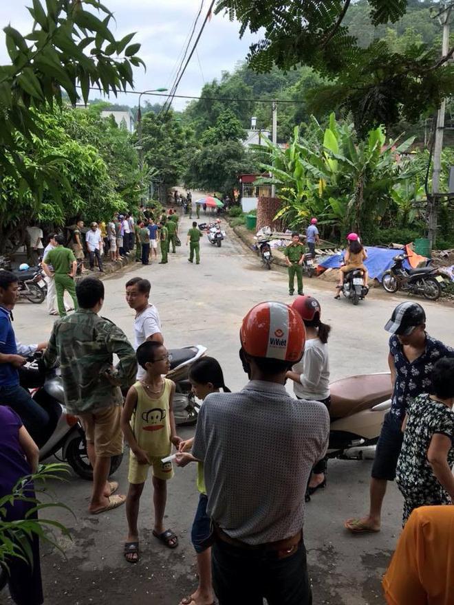 Hà Giang: Đối tượng chặn đường đâm chị dâu tử vong vị nghi bị cướp đất2