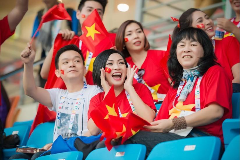 sao Việt, World Cup