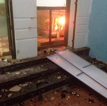 Vĩnh Phúc: Điều tra vụ côn đồ đập phá một cơ sở kinh doanh