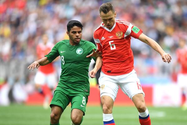 HLV Ả Rập Xê Út tuyên bố gây sốc sau trận thua 0-5 trước Nga
