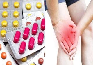 Hàng triệu bệnh nhân viêm xương khớp có nguy cơ phát triển bệnh tim do thuốc giảm đau