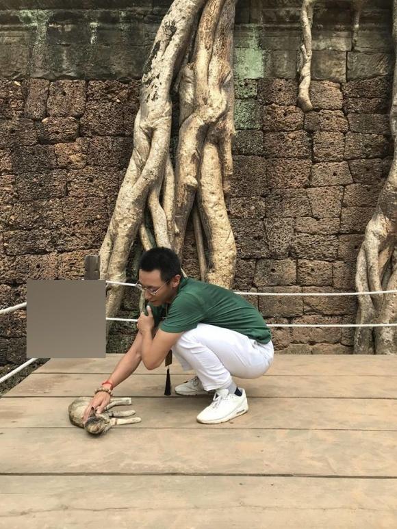 Rocker Nguyễn lộ diện với hình ảnh mới sau 1 thời gian tiều tụy