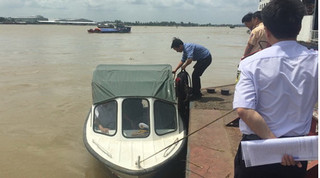 Thông tin mới nhất vụ tai nạn đường thủy nghiêm trọng khiến nhiều cán bộ, chiến sĩ thương vong